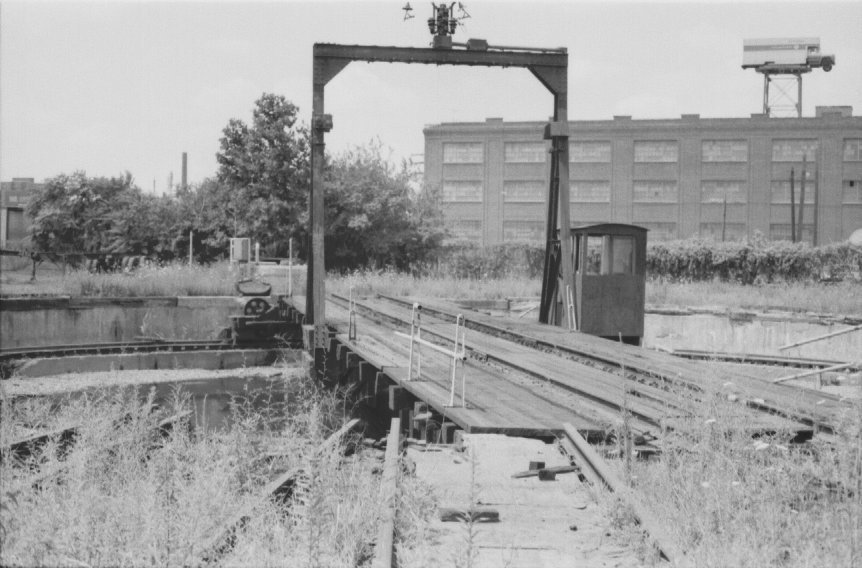 List of Erie Railroad structures documented by the ...